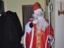Święty Mikołaj u księży z dekanatu