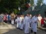 Odpust parafialny 2008