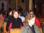 Dzień papieski w Karkonoszach