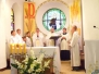 Msza św. na rozpoczęcie roku szkolnego