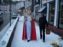 Św. Mikołaj u Seniorów